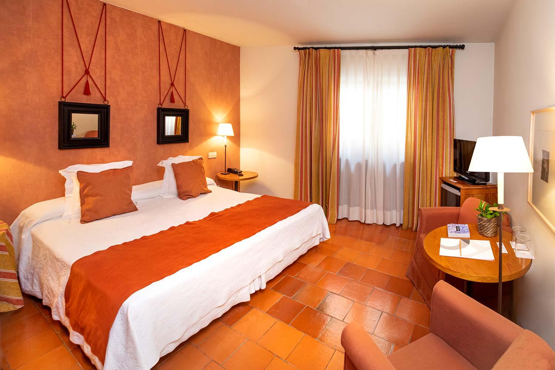Habitación 23 - Hospedería de Santo Domingo