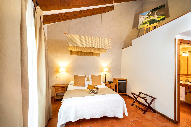 Habitación 36 - Hospedería de Santo Domingo